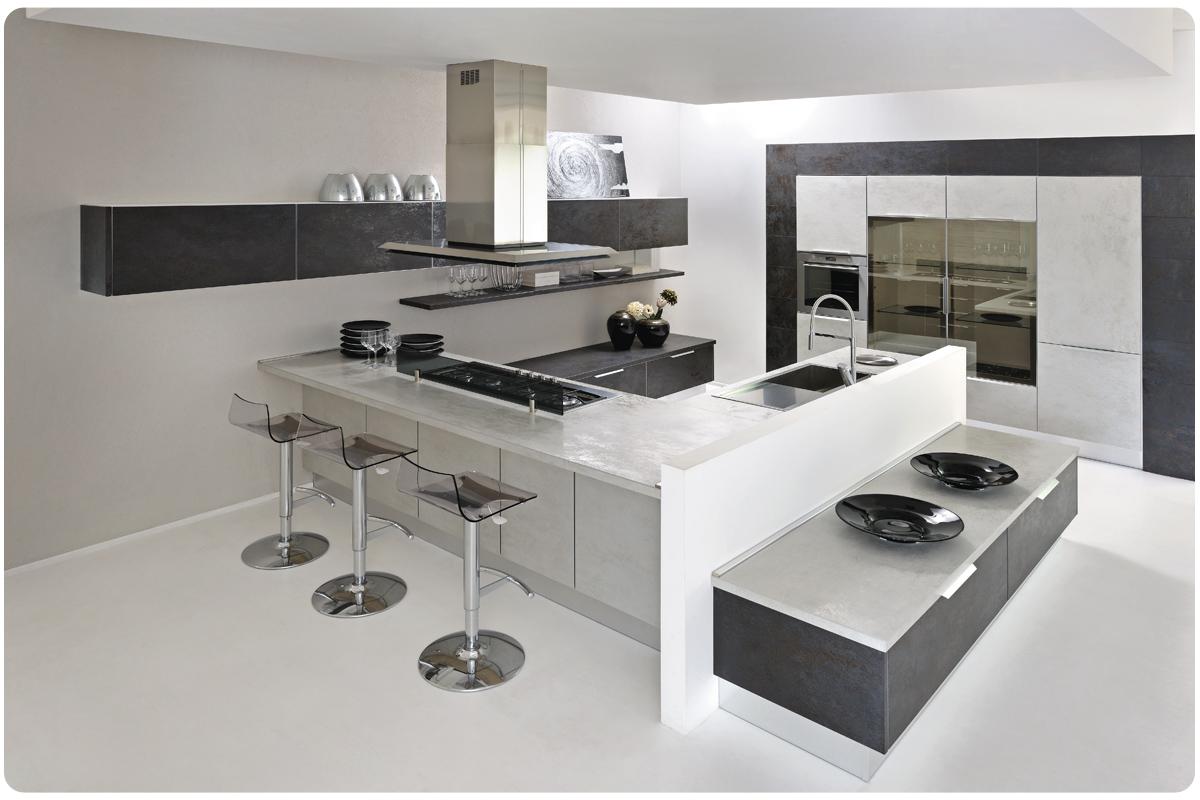 Emejing Cucine Lube Nilde Pictures - Ideas & Design 2017 ...