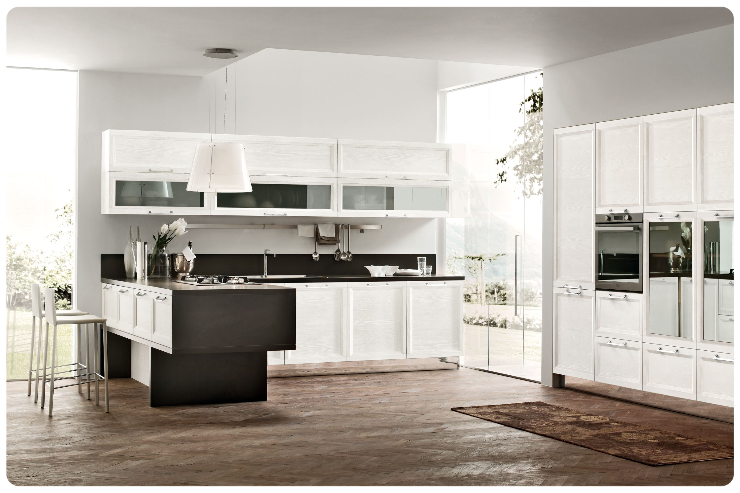 Awesome Cucine Economiche Milano Images - bakeroffroad.us ...