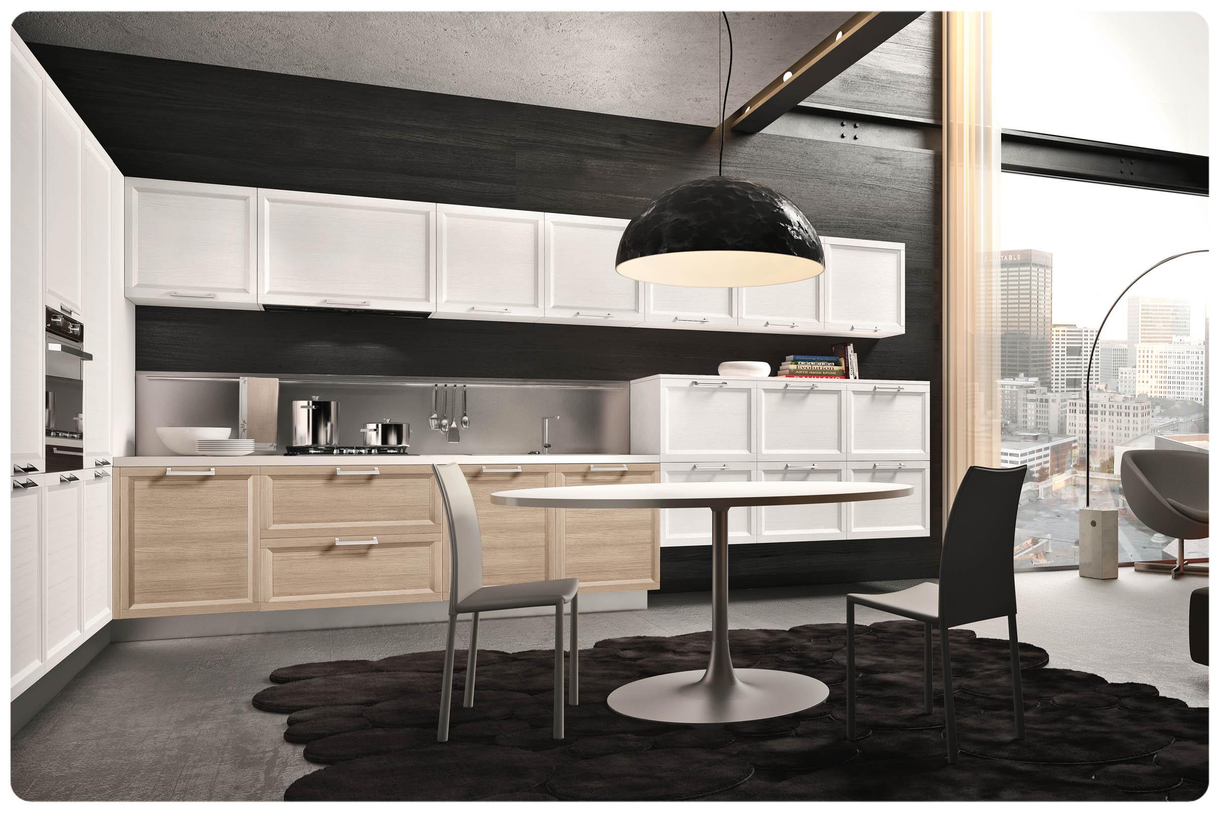 Devrijeminnerij idee di architettura d 39 interni e for Cucine economiche componibili
