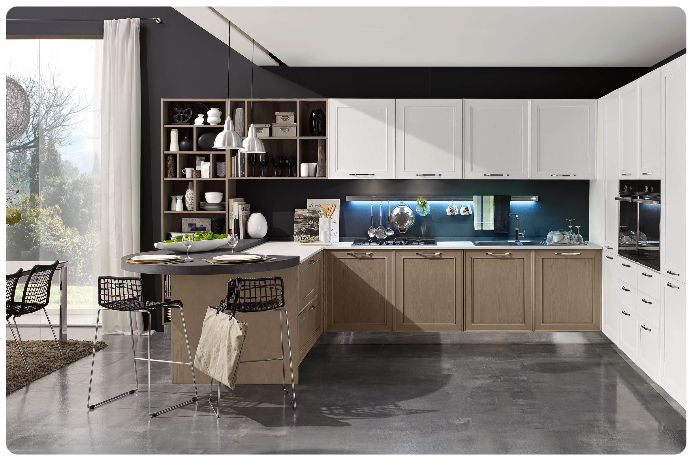 Outlet cucine milano e provincia view images outlet for Outlet cucine lombardia