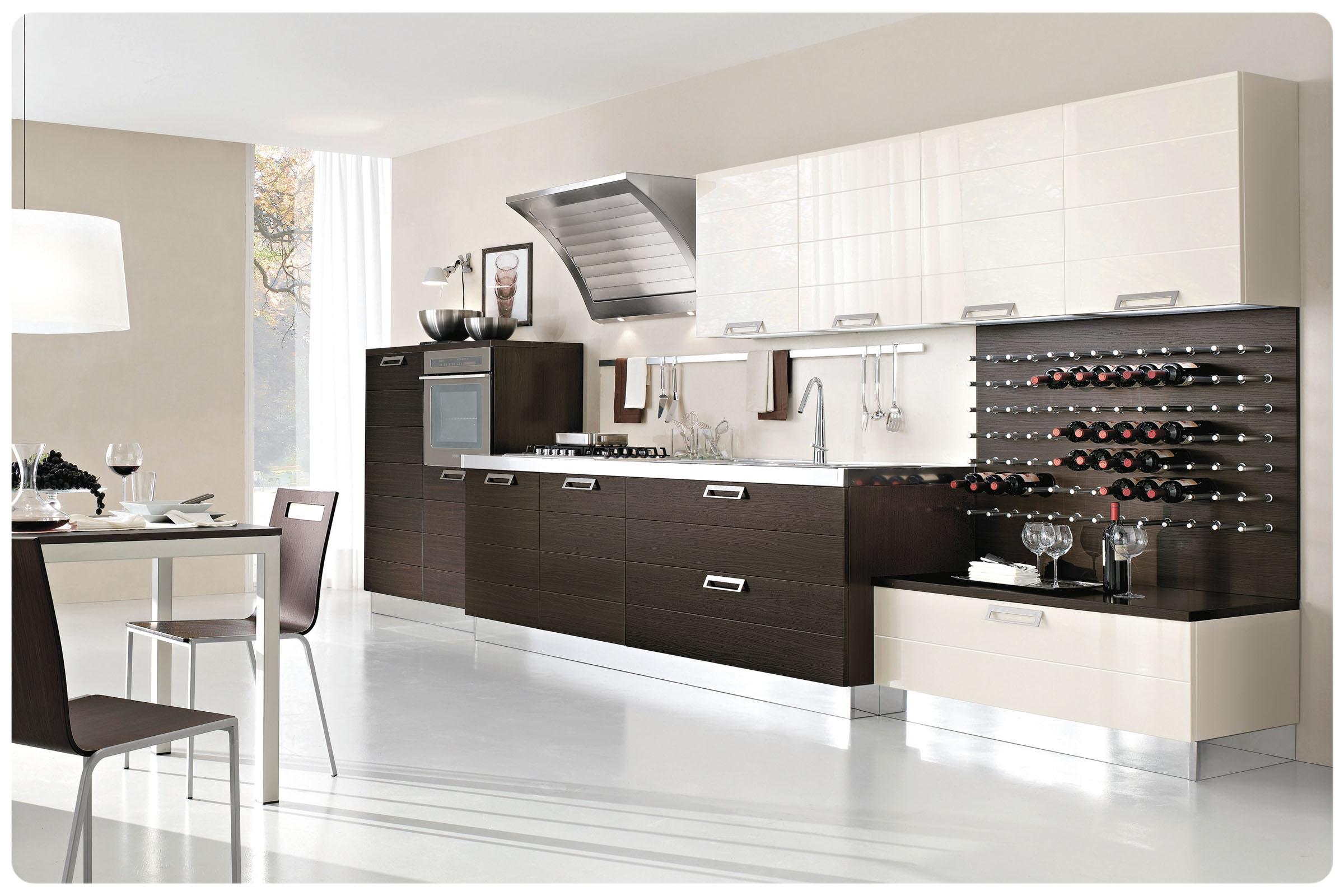 Cucine moderne componibili Stosa Replay - Acquistabile in Milano e ...