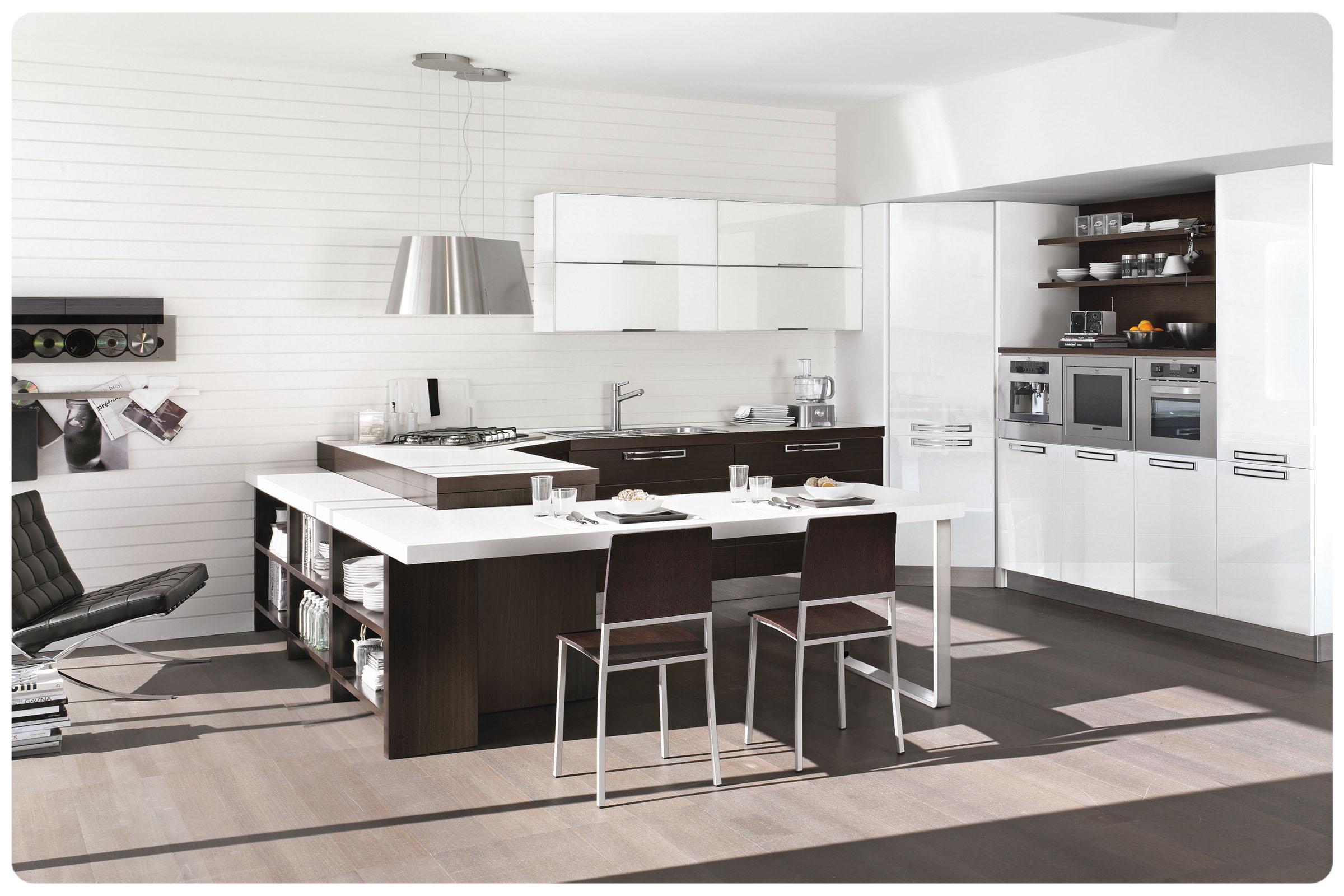 Cucine moderne componibili Stosa Replay - Acquistabile in Milano e provincia, Monza e Brianza