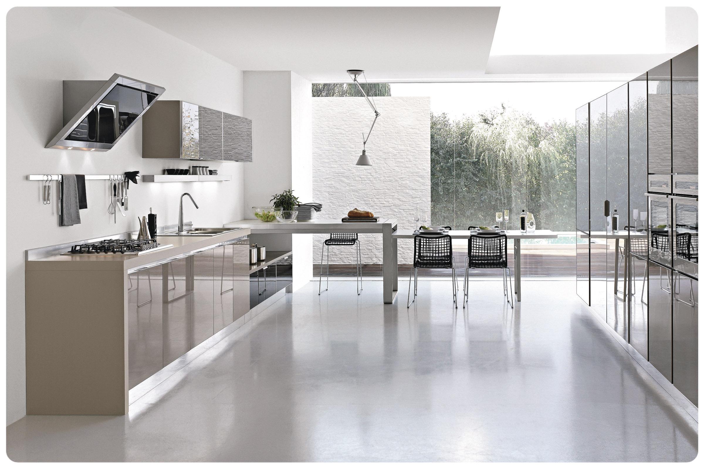 Cucine moderne componibili stosa replay acquistabile in milano e provincia monza e brianza for Cucine in ciliegio moderne