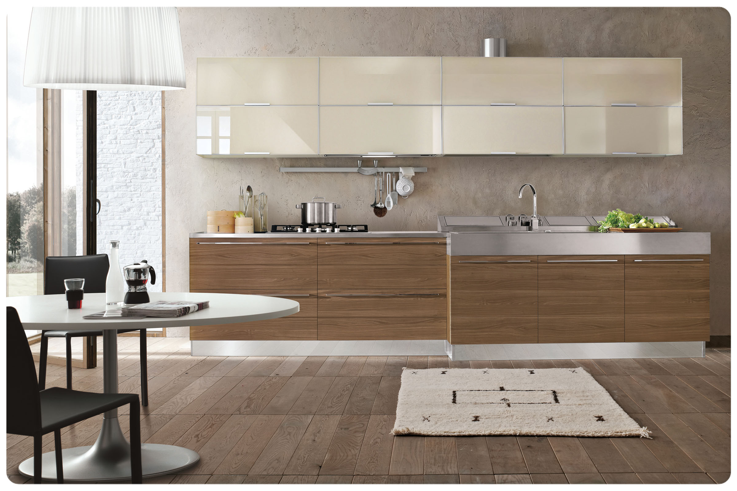 Emejing Cucine Stosa Milano Photos - Home Ideas - tyger.us