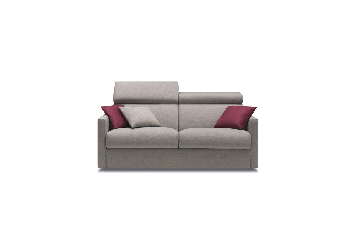 Divano letto moderno top lops break divani letto - Divano letto smontabile ...