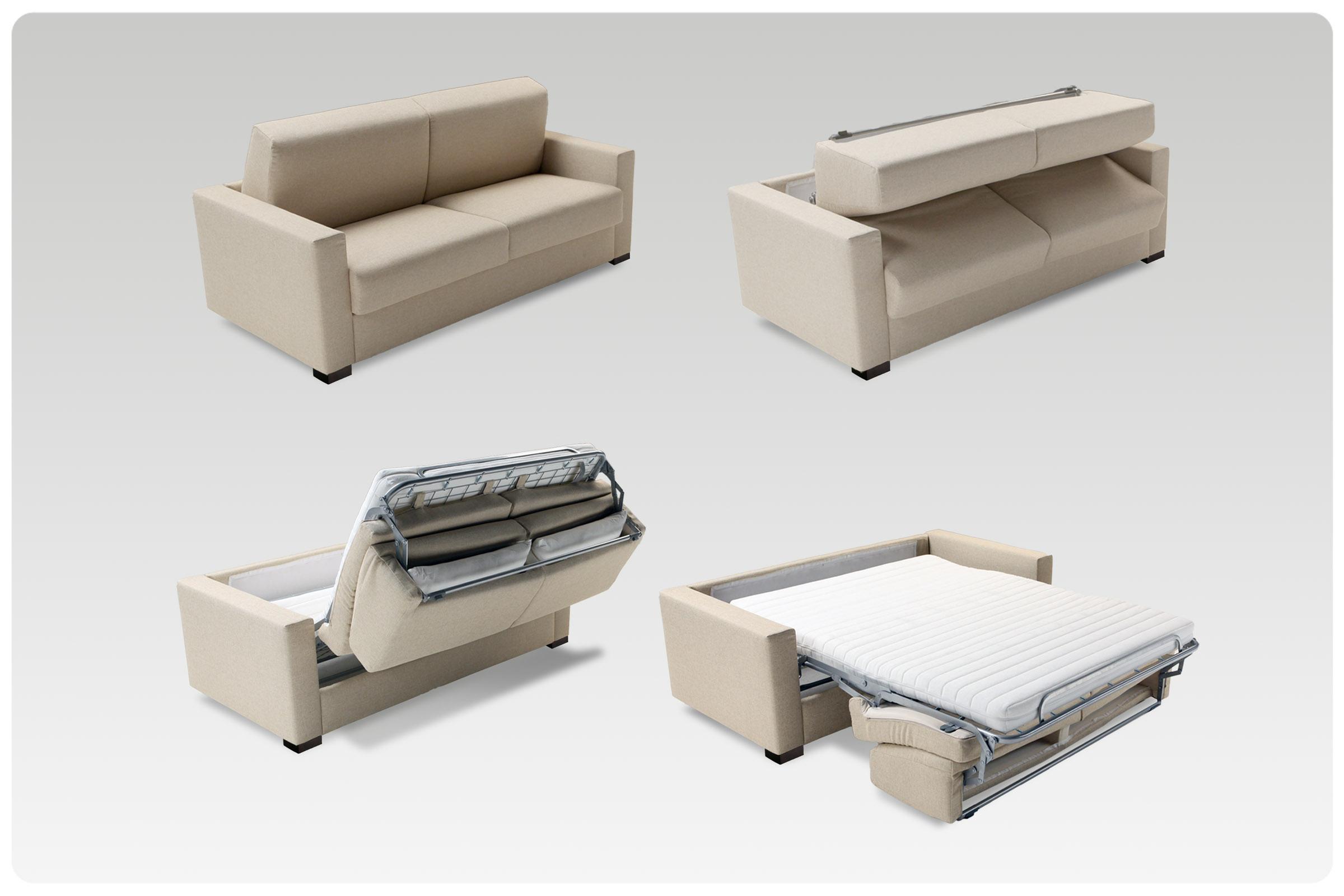 Vendita divani letto milano amazing divani in pelle with vendita