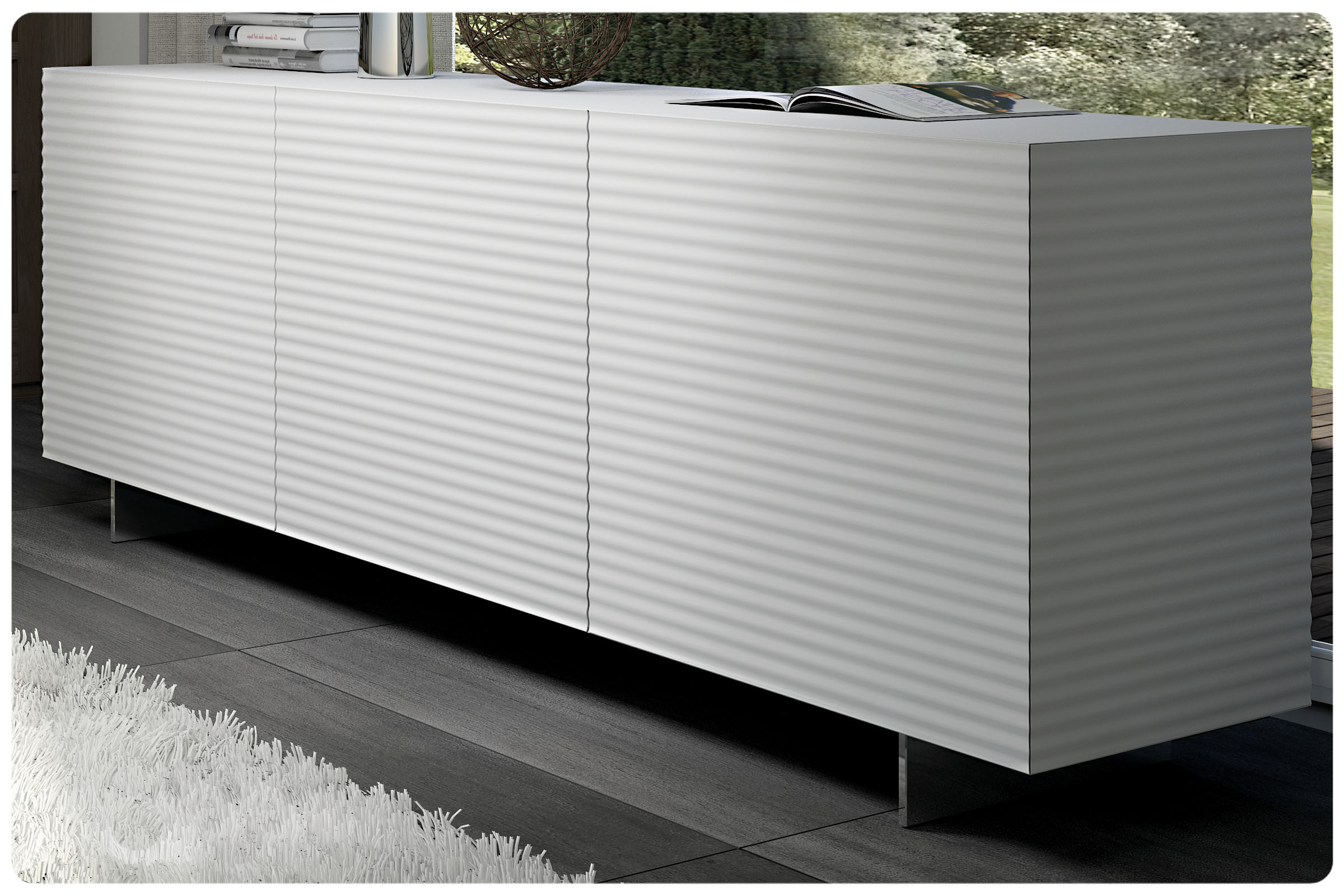 Credenza Moderna Di Design Maggie Arredaclick | sokolvineyard.com