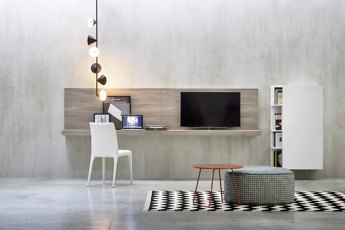 Soggiorni - Soggiorni e librerie classici e moderni, divani, divani ...