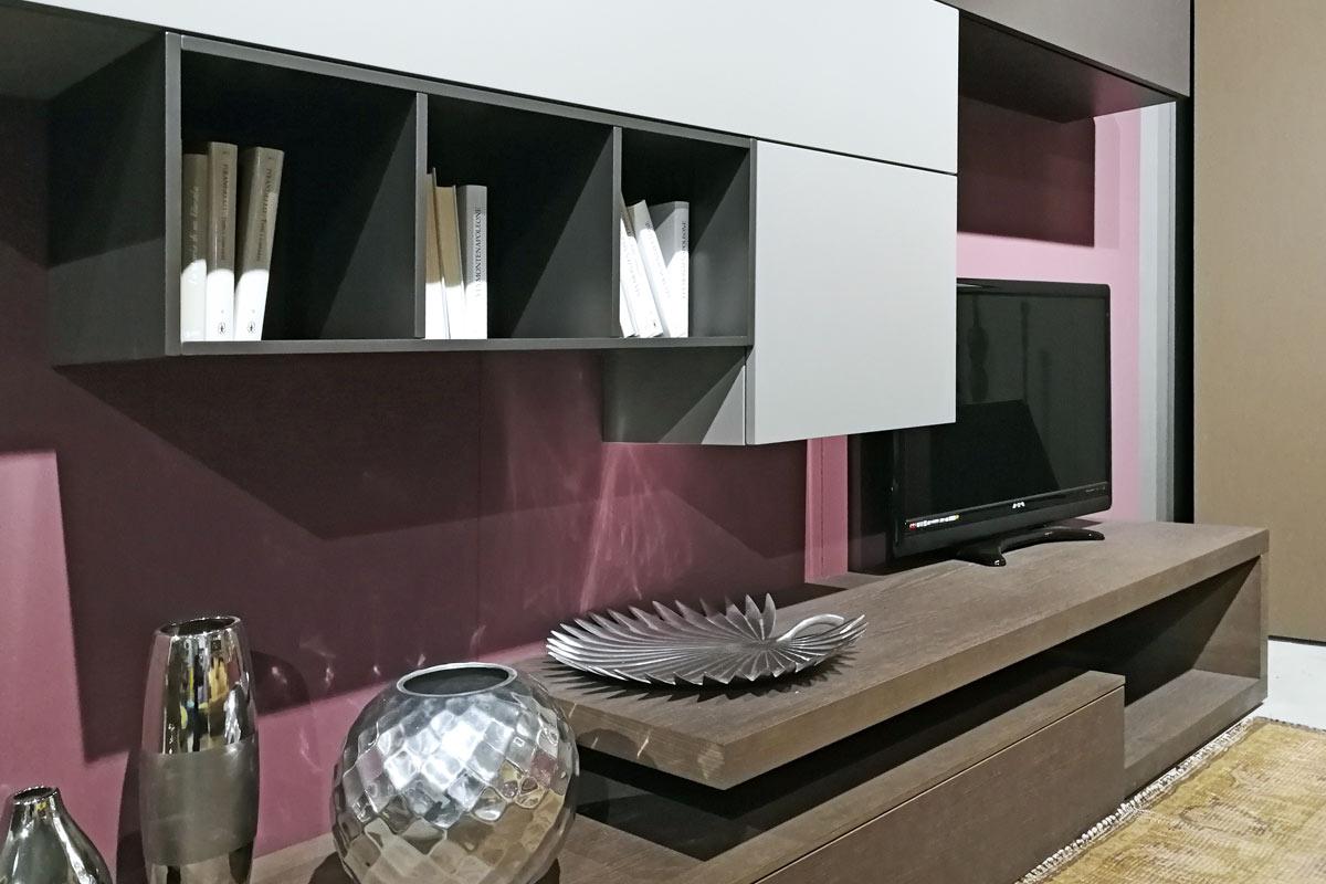 Soggiorno Outlet Top Lops Disegno CE - Acquistabile in Milano e ...