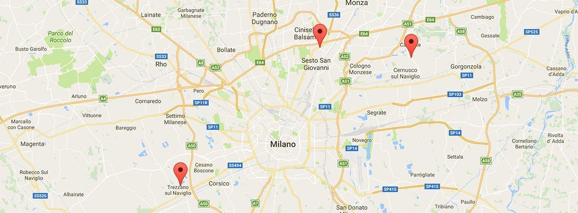 Orari di apertura negozio - mobilificio di arredamento Milano Monza ...