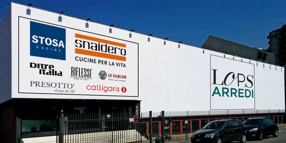 Orari di apertura negozio e mobilificio Cinisello Balsamo ...