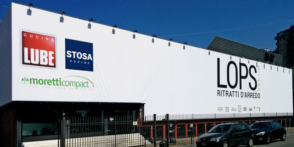 Orari di apertura negozio e mobilificio Cinisello Balsamo - Milano